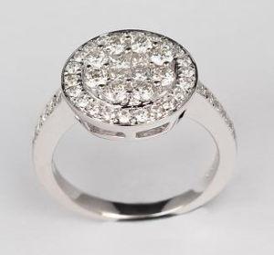 2011 Unique Diamonds Rings