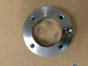 Machining Parts Ring High Precesion pictures & photos