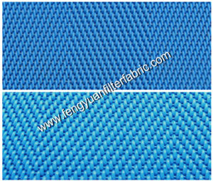 Polyester Sludge Dehydration Mesh Belt pictures & photos