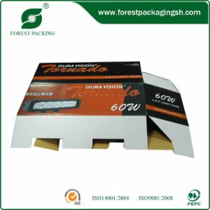 Factory Cheap Price Custom Design LED Corrugated Box pictures & photos