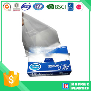 HDPE Interfolded Deli Sheet for Food Wrap pictures & photos