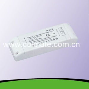 50-210W LED Power Transformer with CE SAA Certificates pictures & photos