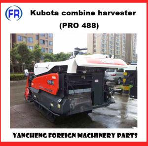 Kubota 488 Combine Harvester pictures & photos