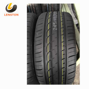 High Performance Car Tires with DOT 255/50r19