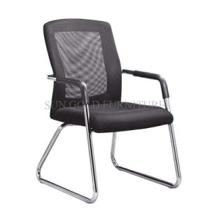 Hot Sale Modern New Style Mesh Visitor Meeting Chair (SZ-OC193) pictures & photos