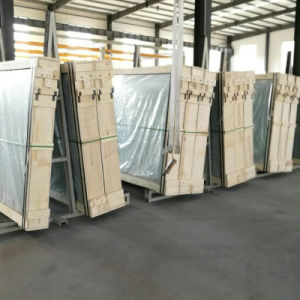 PVB Safety Laminated Glass pictures & photos