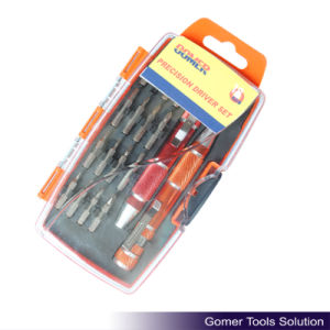 18PCS Precision Screwdriver with Multifunction (T02355)