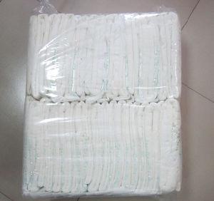 Adult Diaper (PE plastic bag) pictures & photos