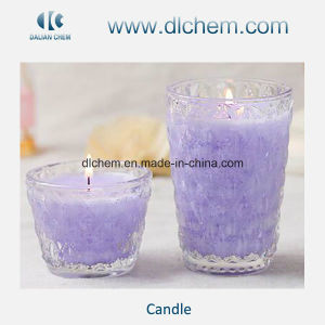Supreme Quality Glass Jelly Candles Supplier pictures & photos