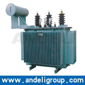 11kv 33kv Power Transformer (S9-35KV) pictures & photos