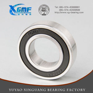 China Deep Groove Ball Bearing (605-2RS)