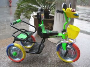 Good Sales Baby Tricycles (7054) pictures & photos