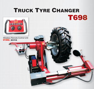 Wheel Balancer Car and Truck Tyre Changer pictures & photos