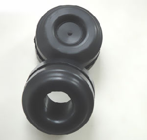 Rubber Buffer Cushion