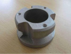 Steel Sand Casting Parts-Block pictures & photos