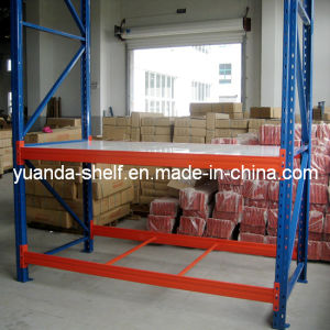 Warehouse Pallet Storage Metal Racking System pictures & photos