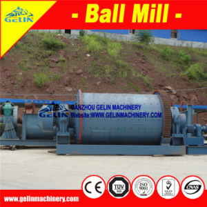 Coltan Processing Machine Ball Mill pictures & photos