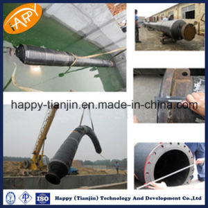 Marine Floating Hose Pipe pictures & photos