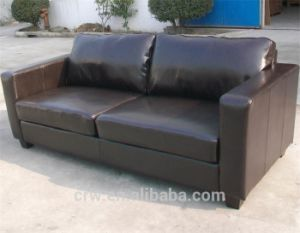 Hot Sale Morden Style Leather Sofa Living Room Furniture pictures & photos