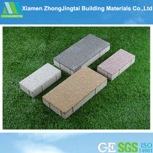 Anti-Slip Lightweight Water Permeable Paver/ Permeable Paving for Walkway pictures & photos