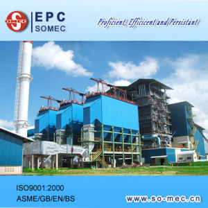 Combined Heat and Power - CHP EPC Power Plant pictures & photos