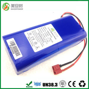 Shenzhen Factory Battery Pack 3s4p