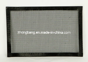 Non-Stick PTFE Oven Liner Mesh pictures & photos