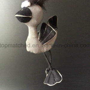 Cute Flying Bird Soft Stuffed Reflective Toy for Promotion Gift pictures & photos