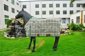 1000d Mesh Horse Fly Sheet pictures & photos
