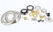 OEM Manufacturer China Metal Eyelet and Hooks, Hot Sell Eyelet, Metal Custom Eyelets pictures & photos
