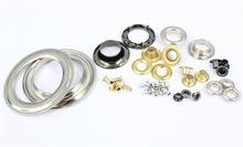 OEM Manufacturer China Metal Eyelet and Hooks, Hot Sell Eyelet, Metal Custom Eyelets pictures & photos