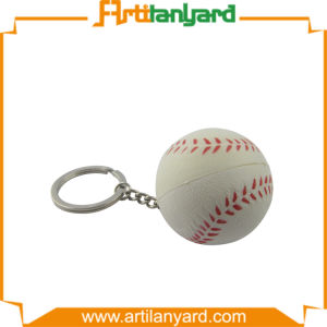 Customer Design Logo PVC Keychain pictures & photos