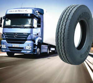 315/80r22.5 Heavy Duty Volvo Truck Tire pictures & photos