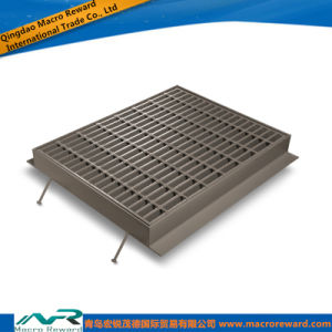 Steel Grating Inlet Grates & Frames pictures & photos