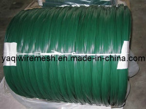 High Quality PVC Coated Iron Wire in Competitive Price pictures & photos
