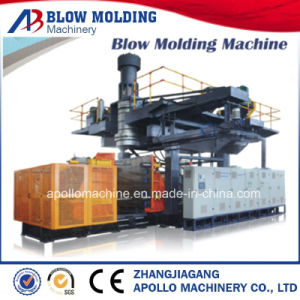 High Quality Plastic Drums Bolw Molding Machine Plastic Making Machine pictures & photos