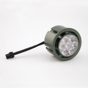 Aluminum 7W SMD LED Spot Lamp (external power supply) pictures & photos