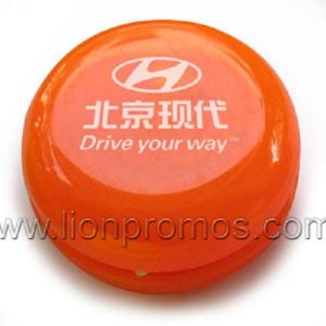 Car Logo Promotional Gift Yoyo Ball pictures & photos