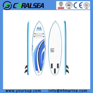 "Drop Stitch Material and Best EVA Face Double Kayak for Sale (Vivacity 10′0"") pictures & photos"