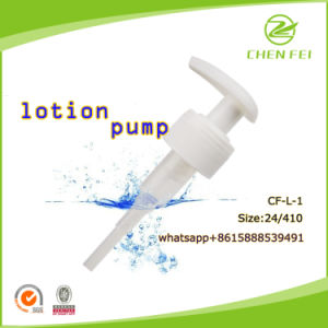CF-L-1 Wholesale Plastic Lotion Pump for Shower Bottle