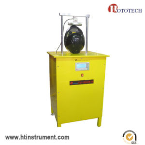 Helemt Rigidity Testing Equipment pictures & photos