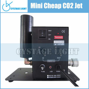 Mini CO2 Jet Machine