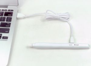Education Portable Pen Interactive Whiteboard pictures & photos