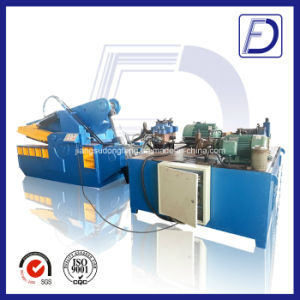 Hydraulic Alligator Cutting Machine Overseas Sevices pictures & photos