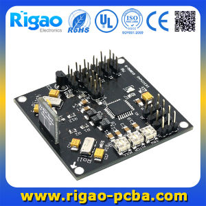 OEM & ODM Printed Circuit Board Fabrication PCB Assembly pictures & photos