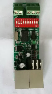 RGB Controller with DMX/Driver/Decorder/Dimmer pictures & photos