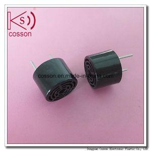 Distance Measure Piezo Ceramic Element High Quality 40kHz Ultrasonic Sensor pictures & photos