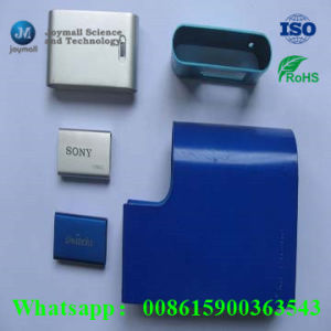 Custom Aluminum Die Casting Painted Shell for Electronic Equipment pictures & photos