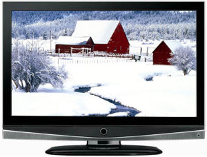 "40"" 1080p 60Hz LCD HD TV with HDMI (4068WY)"