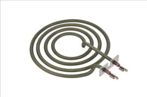 Coil Heating Element/ Stainless Steel Heater Tube (XWHE-9-381)